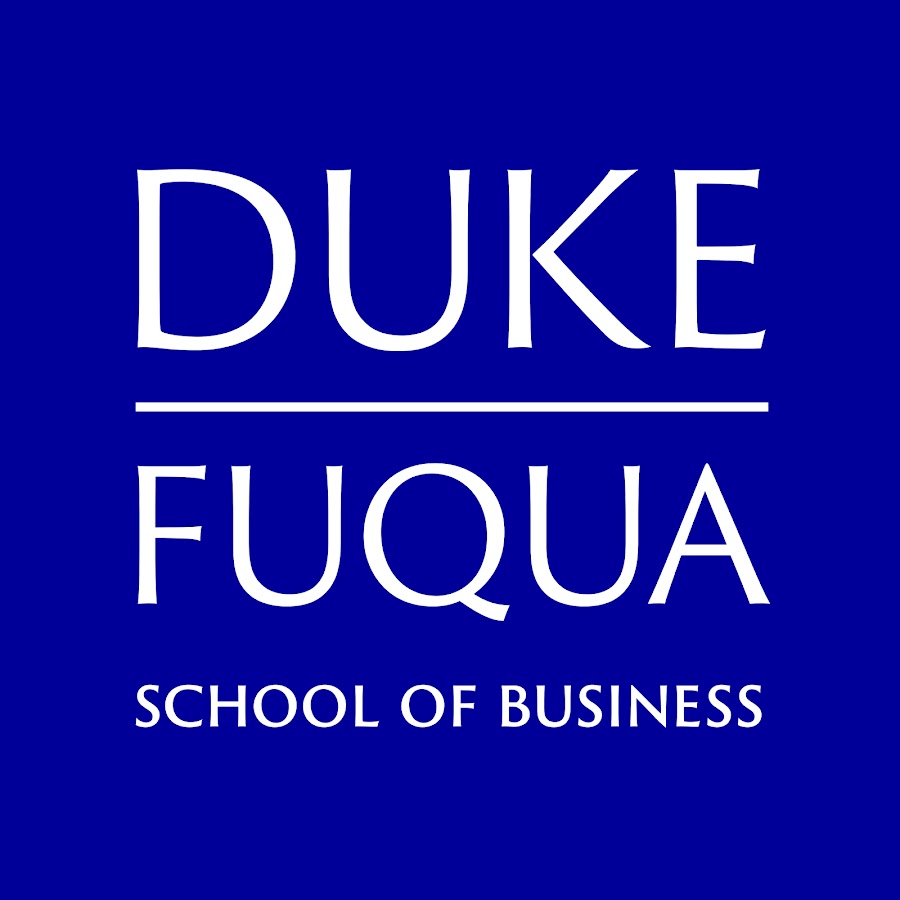Duke Fuqua School, Make your professional reinvention a success