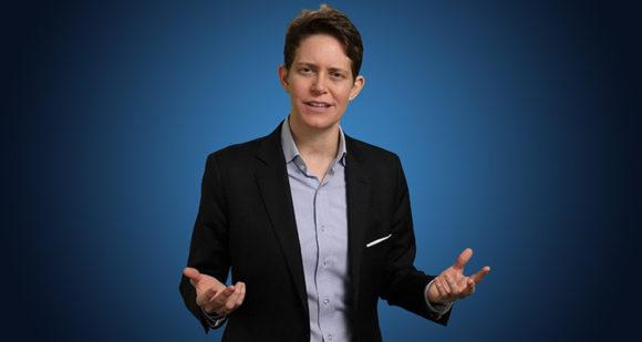 Transforme a sua reinvenção profissional em um sucesso: o novo programa de Dorie Clark