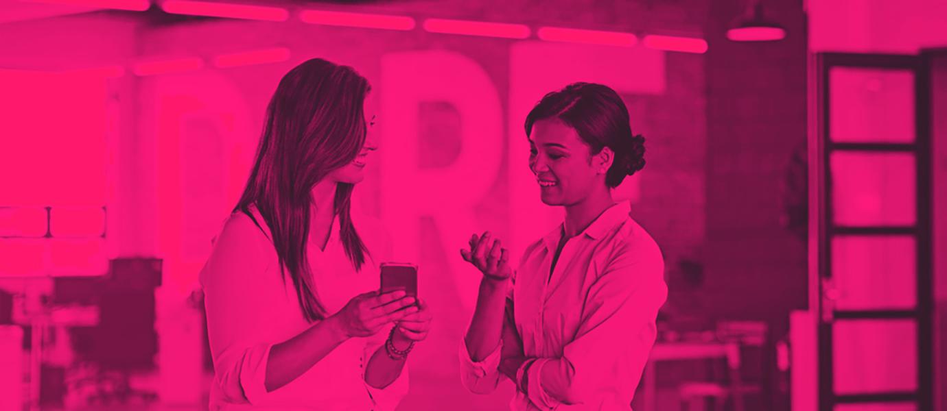 Como a L'Oréal desenvolve talentos para navegar pela transformação digital
