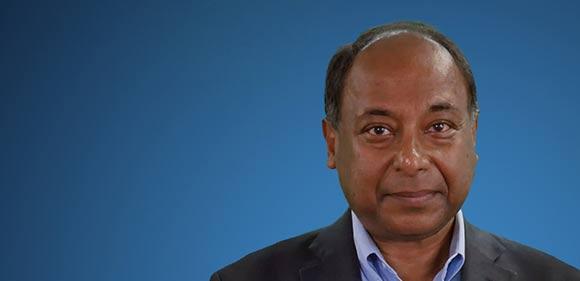 Liderança na Era Digital: o novo programa de Amit Mukherjee