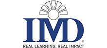 Logo IMD Lausanne