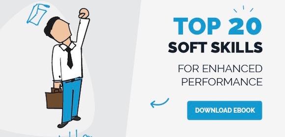 [e-Book] Top 20 Soft Skills for Enhanced Performance