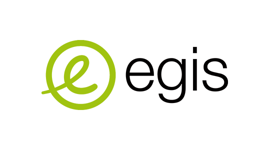 Egis logo officiel