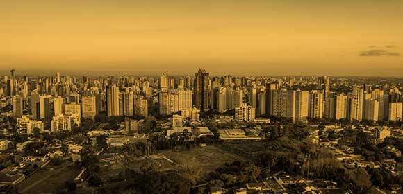 Beyond Roadshow na cidade de Curitiba