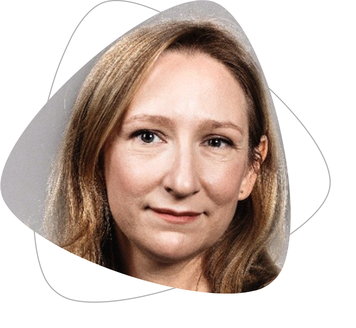 Sophie Mulot, Head of People Development et Digital Transformation HR Business Partner, Rexel