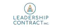 Logo Leadership Contract inc