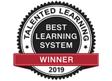 Talented learning Award