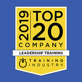 CrossKnowledge Among 2019 Top 20 Leadership Training Companies