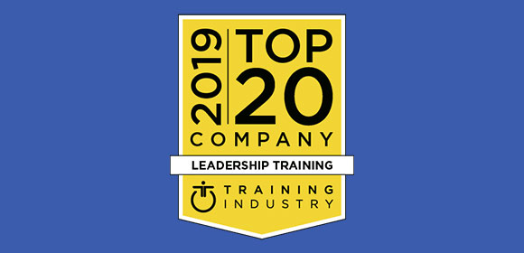 CrossKnowledge Among 2019 Top 20 Leadership Training Companies