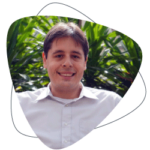 Pedro Von Gal, Consultor de Projetos na CrossKnowledge