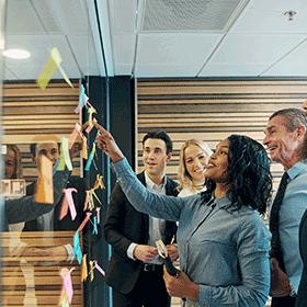 Webinar - 7 competências para uma liderança ágil