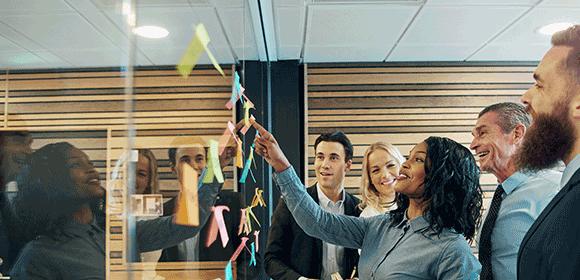Webinar - As 7 competências para uma liderança ágil