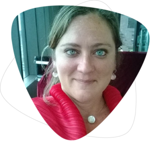 Marianne Ebersberg, expert Technologie