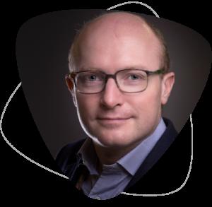 Bernard le Blanc de Cernex, expert Accompagnement Clients