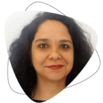 Silvia Borges, Consultora de Projetos na CrossKnowledge