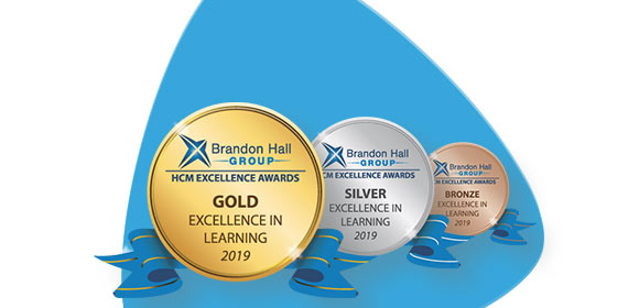 11 Wins for CrossKnowledge at the 2019 Brandon Hall Group Excellence in Learning Awards