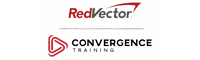 Logo Redvector and convergence training - CrossKnowledge content partner