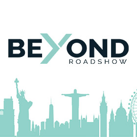 CrossKnowledge BEYOND Roadshow Returns October 2019!