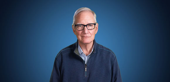 Un géant rejoint<br />la CrossKnowledge Faculty:<br />Tom Peters