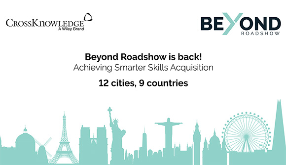Achieving Smarter Skills Acquisition Copenhagen – Utrecht – Brussels – Frankfurt – London – São Paulo – Curitiba – Rio de Janeiro Paris – Madrid – New-York – San Francisco