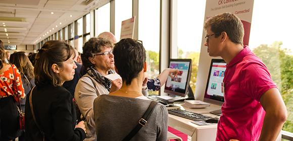 CrossKnowledge, gold sponsor de la 3ème édition de Learning Technologies France