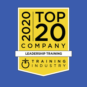 CrossKnowledge Among 2020 Top 20 Leadership Training Companies