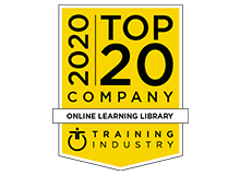2020 Top 20 Online Learning Library Companies