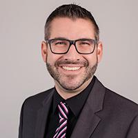 Adrian Stäubli - Zurich Insurance Group - Entwicklung von Kompetenzen