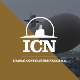 A Itaguaí Construções Navais Multiplica Conhecimentos para Acelerar a Construção de Submarinos ICN