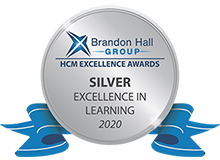 Silver Learning Award 2020