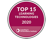 Top 15 Highest Performing Learning Technology Providers 2020