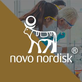 Novo Nordisk FR