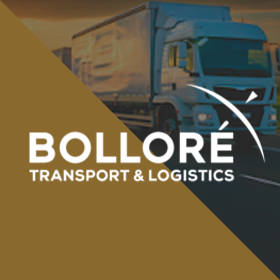 Bolloré Transport et Logistics
