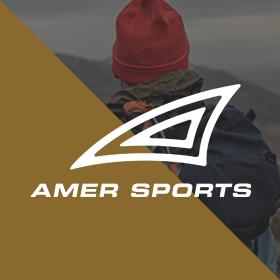 Amer Sport FR